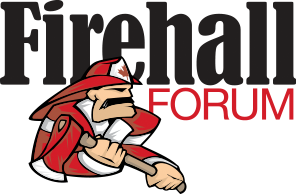The Firehall com Forum - Index page